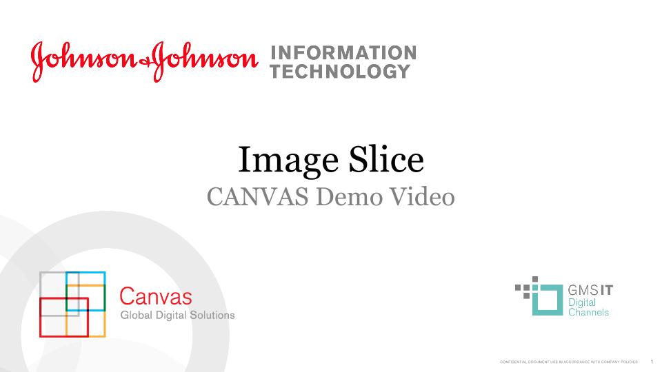 Image Slice